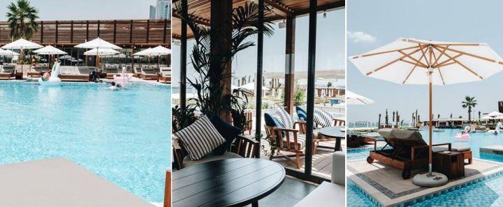 Rixos Azure Beach Hotel