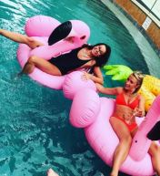 Dubai Pool Partys