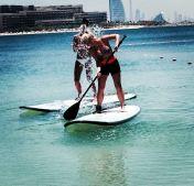 Dubai Riva Beach Club